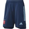 Short entraînement Ajax Amsterdam bleu 2020/21
