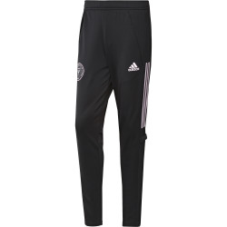 Pantalon survêtement Inter Miami noir rose 2020