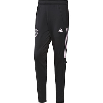 Pantalon survêtement Inter Miami noir rose 2020