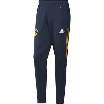 Pantalon survêtement Los Angeles Galaxy bleu jaune 2020