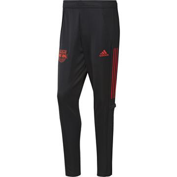 Pantalon survêtement New York Red Bull noir rouge 2020