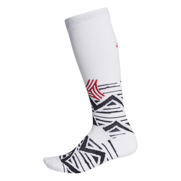 Chaussettes adidas Alphaskin blanc 2019/20