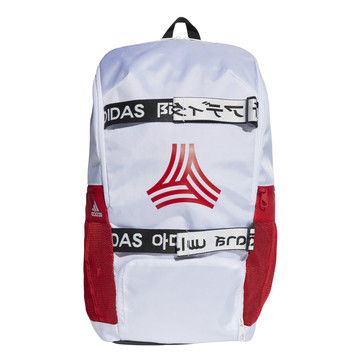 Sac à dos adidas Aeroready blanc rouge 2019/20