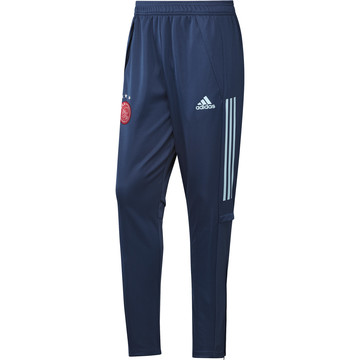 Pantalon survêtement Ajax Amsterdam bleu 2020/21