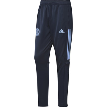 Pantalon survêtement New York City bleu 2020