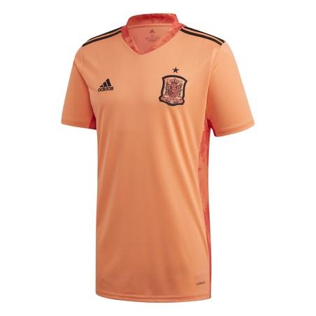 Maillot Gardien Espagne orange 2020