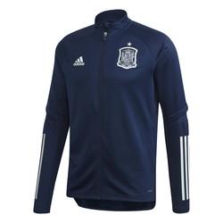 Veste entraînement Espagne bleu foncé 2020