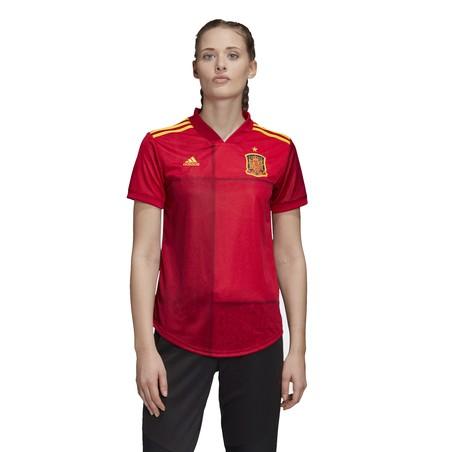 Maillot Femme Espagne domicile 2020