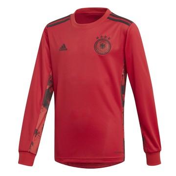 Maillot Gardien junior Allemagne rouge 2020