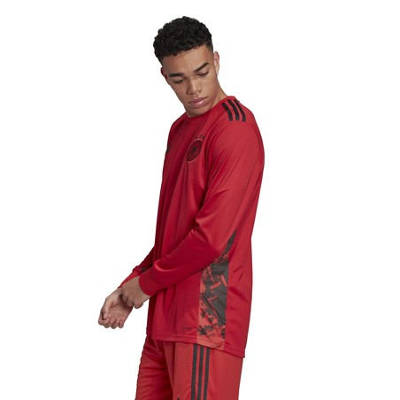 Maillot Gardien Allemagne rouge 2020