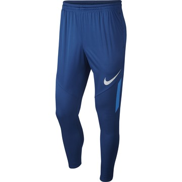 Pantalon survêtement Nike Therma Shield bleu
