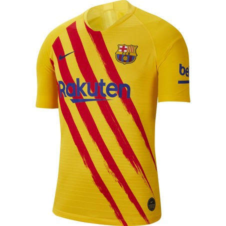 Maillot FC Barcelone Collector 120 ans Authentique 2019/20