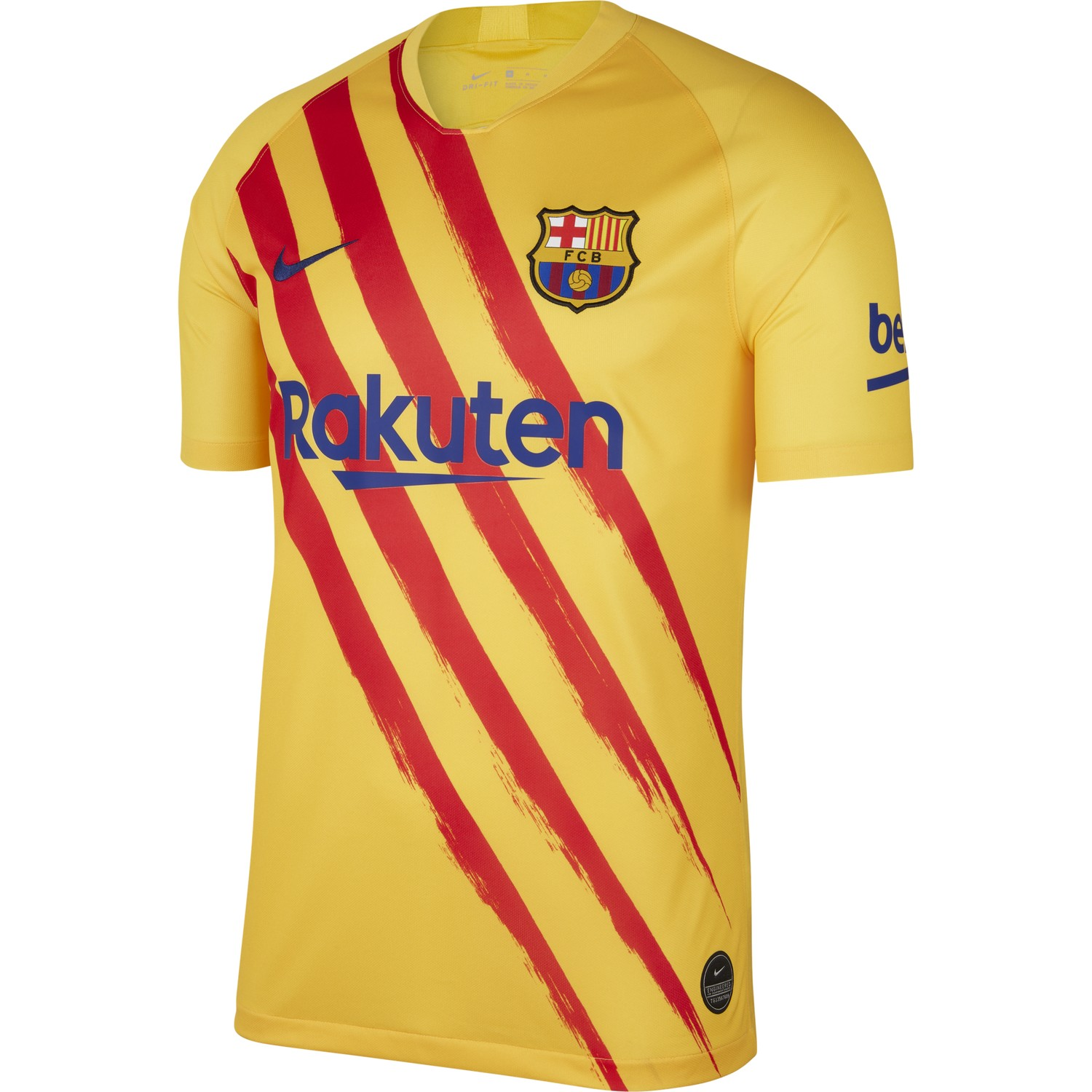 Maillot FC Barcelone Collector 120 ans 201920