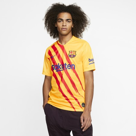 Maillot FC Barcelone Collector 120 ans 2019/20
