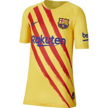 Maillot junior FC Barcelone Collector 120 ans 2019/20