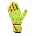 Gants gardien Uhlsport Dynamic Impulse SuperGrip jaune orange