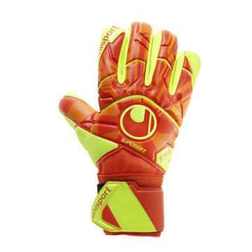 Gants Gardien Supersoft rouge 2019/20