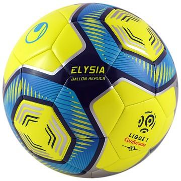 Ballon Ligue 1 Elysia replica 2019/20