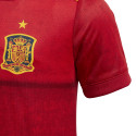 Tenue enfant Espagne domicile 2020