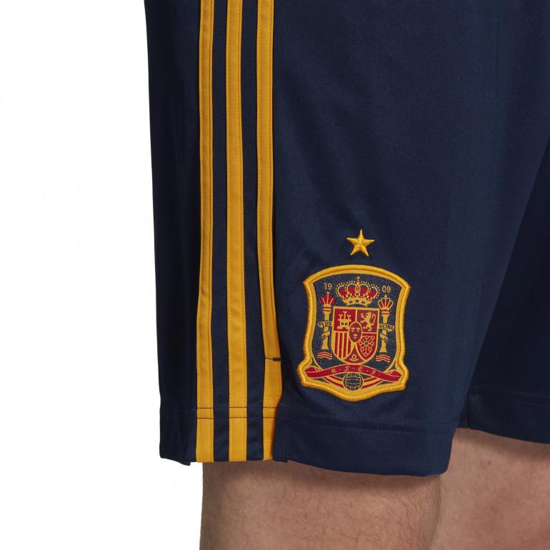 Short Espagne domicile 2020