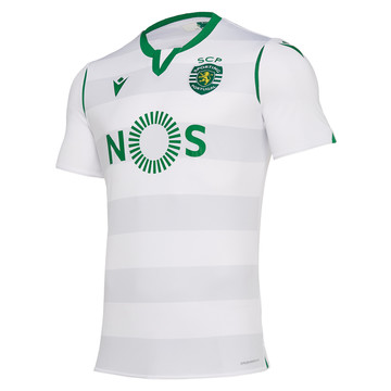 Maillot Sporting Portugal third 2019/2020