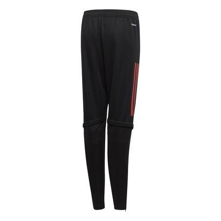Pantalon survêtement junior Belgique noir 2020