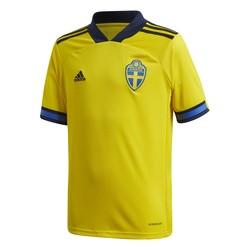 Maillot junior Suède domicile 2020