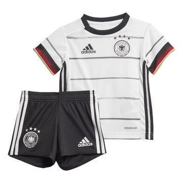 Tenue bébé Allemagne domicile 2020