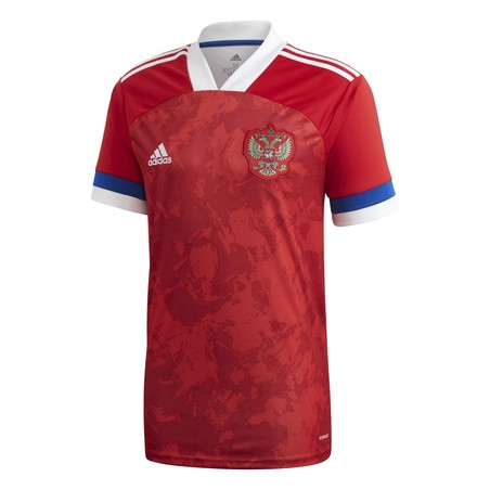 Maillot Russie domicile 2020