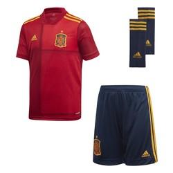 Tenue junior Espagne domicile 2020