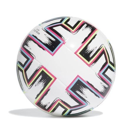 Ballon Euro Uniforia LGE J290 blanc 2020