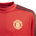 Sweat entraînement junior Manchester United rouge 2019/20