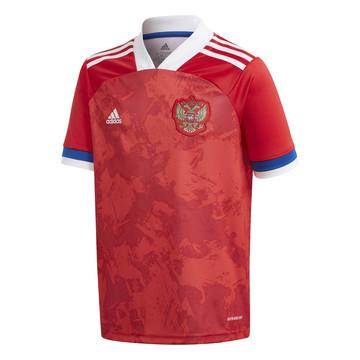 Maillot junior Russie domicile 2020