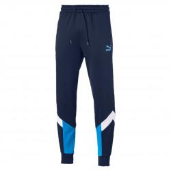 Pantalon survêtement OM Iconic bleu 2019/20