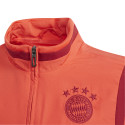 Veste survêtement junior Bayern Munich rouge 2019/20