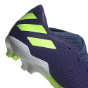 Nemeziz Messi 19.3 junior FG bleu