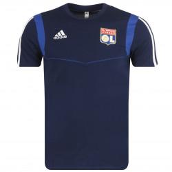 T-shirt OL bleu 2019/20