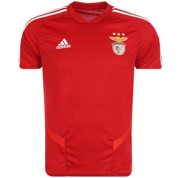 Maillot entraînement Benfica rouge 2019/20