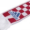 Echarpe adidas Croatie rouge 2020
