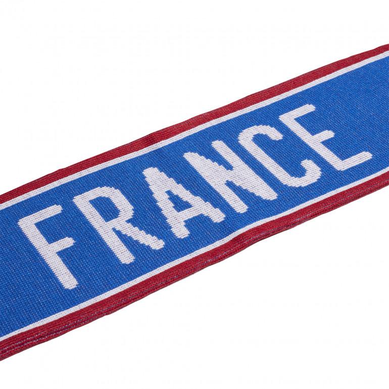 Echarpe adidas Equipe de France bleu 2020