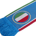 Echarpe adidas Italie bleu 2020