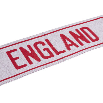 Echarpe adidas Angleterre blanc 2020