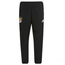 Pantalon survêtement Benfica micro fibre noir 2019/20