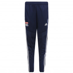 Pantalon survêtement junior OL bleu 2019/20