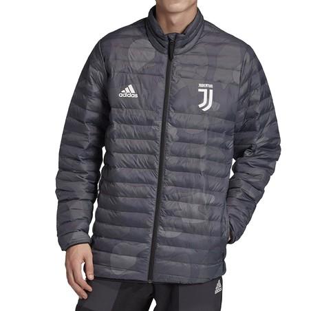 Doudoune Juventus gris 2019/20