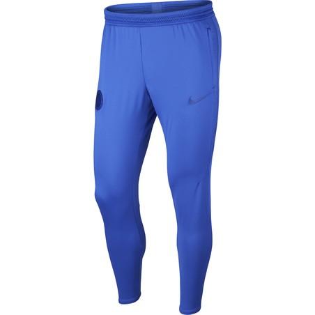 Pantalon survêtement Chelsea Strike bleu 2019/20