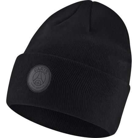 Bonnet PSG noir 2019/20