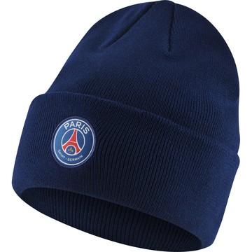 Bonnet PSG bleu 2019/20