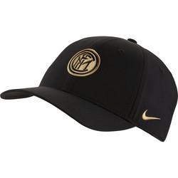 Casquette Inter Milan L91 noir or 2019/20
