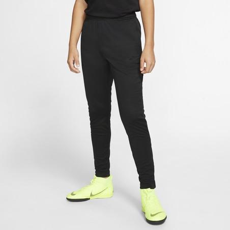Pantalon survêtement junior Nike Academy noir 2019/20